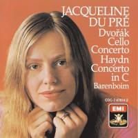 DVORAK, A.: Cello Concerto / HAYDN, J.: Cello Concertos No. 1 (Du Pre, Barenboim)