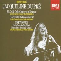 DU PRE, Jacqueline: Impressions