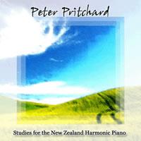 普里查德,彼得:为新西兰谐波钢琴而作的练习曲 PRITCHARD, Peter: Studies for the New Zealand Harmonic Piano