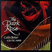 布赖尔,西莉亚:暗玫瑰 CELTIC Briar, Celia: Dark Rose (The)