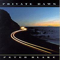 布莱克,彼得:与世隔绝的道恩 BLAKE, Peter: Private Dawn