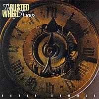 道内斯,大卫:锈蚀的命运之轮 DOWNES, David: Rusted Wheel of Things (The)