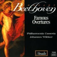 莫扎特/贝多芬:著名序曲 BEETHOVEN / MOZART: Famous Overtures