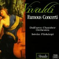 维瓦尔迪:著名协奏曲 VIVALDI: Famous Concertos
