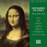 艺术与音乐:达·芬齐时代的音乐