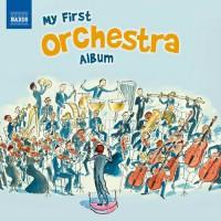 我的第一张管弦乐专辑