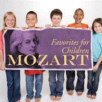 孩子们最爱的30首莫扎特音乐
