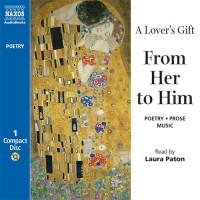 选集: 情诗情歌散文集一 Collection: From Her to Him