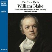 布莱克:伟大的诗人 BLAKE: Great Poets (The)