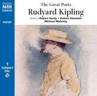 吉普林:伟大的诗人 KIPLING: Great Poets (The)