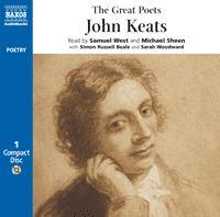 济慈:伟大的诗人 KEATS: Great Poets (The)