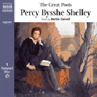 谢丽:伟大的诗人 SHELLEY: Great Poets (The)