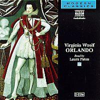 吴尔芙: 美丽佳人欧兰朵 WOOLF: Orlando